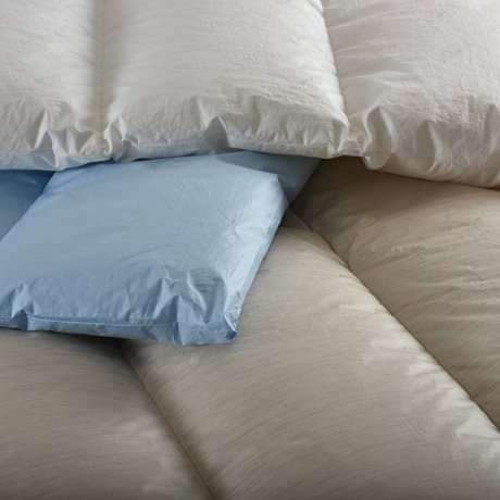 BUYING A DOWN DUVET: WHAT DO YOU LOOK FOR?