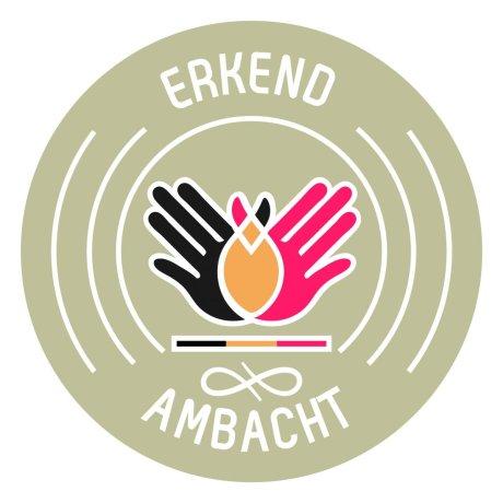 FJA-OEYEN DOOR FOD ECONOMIE ERKEND ALS AMBACHTSMAN