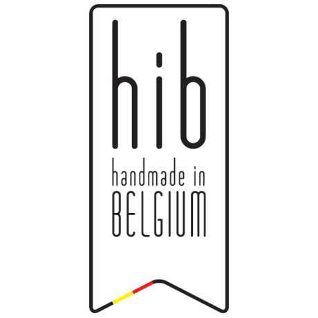 FJA-OEYEN ERKEND MET HET LABEL HANDMADE IN BELGIUM