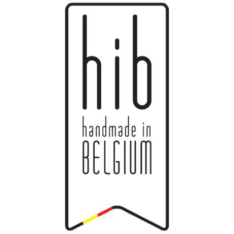 FJA-OEYEN RECOGNIZED WITH THE LABEL HANDMADE IN BELGIUM