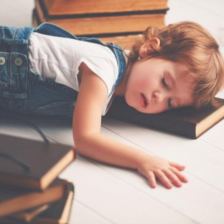 BACK TO SCHOOL, START WITH THE RIGHT SLEEP RHYTHM!